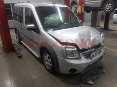 2012 FORD - T.CONNECT KOMBI K210S 1.8 TDCI 90 SILVER