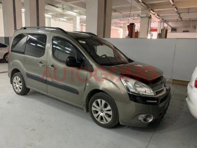 2013 CITROEN - BERLINGO COMBI 1.6 HDI 92 SELECTION