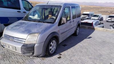 2007 FORD - T. CONNECT KOMBI K210S 1.8 TDCi
